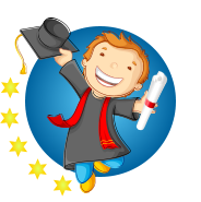 Tots Learning Center Logo